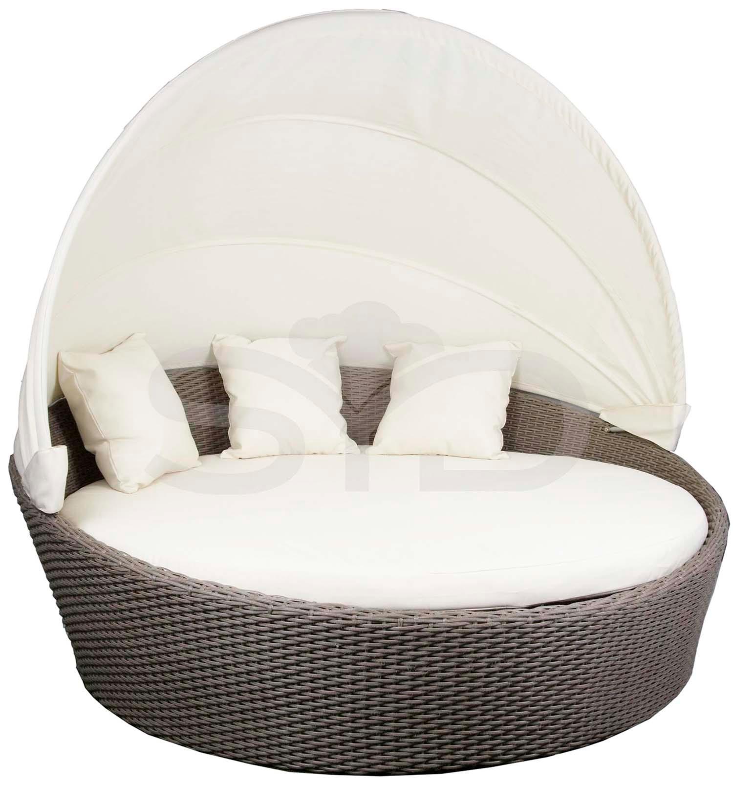 cama de jard n y exterior manhattan de fibra sint tica