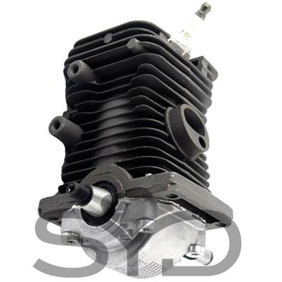 Bloque motor completo MS180