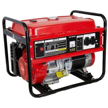Generador electrico de 3000w generador de 3000w con motor - Generador electrico barato ...