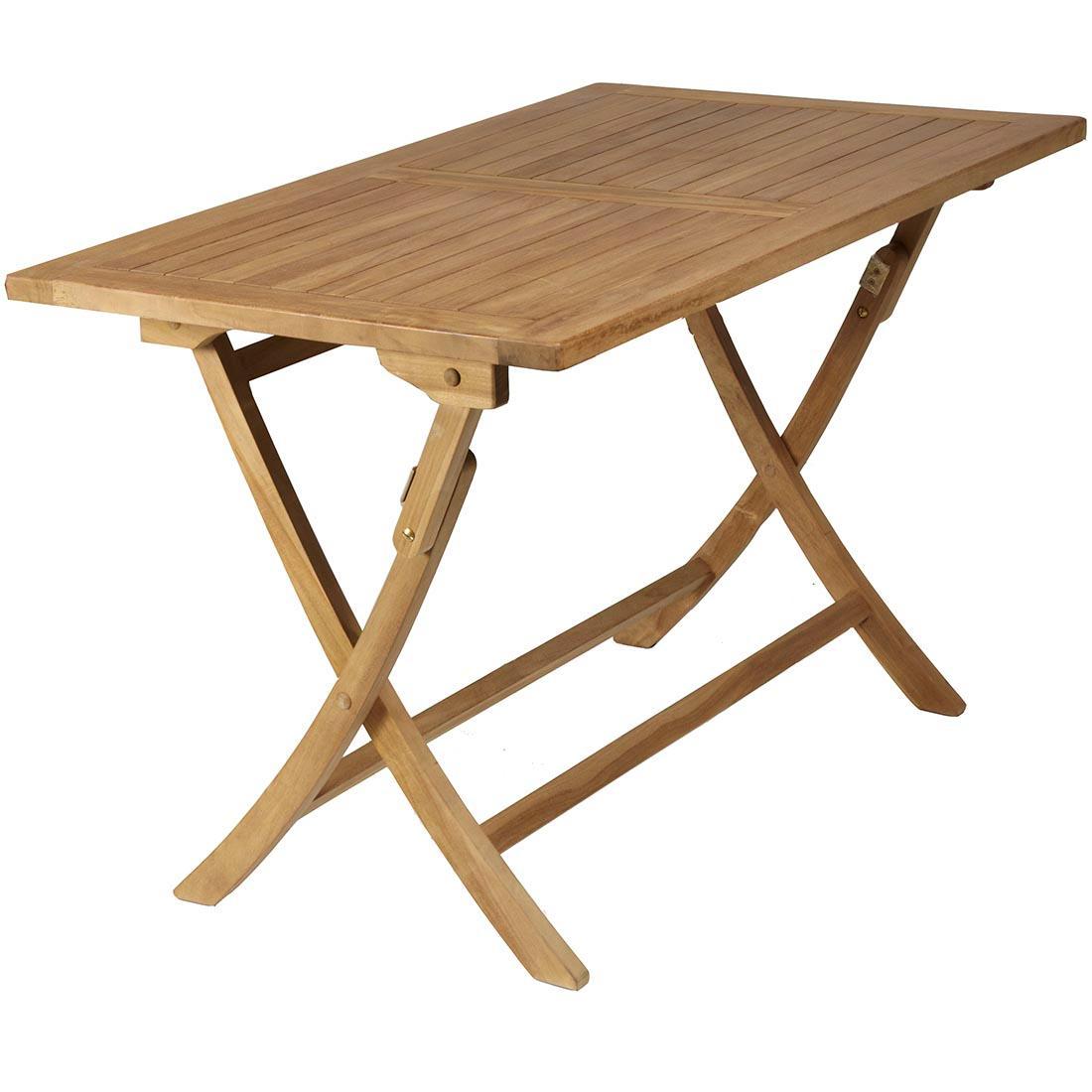 Conjunto en madera de teca oferta los mas baratos calidad - Mesa de teca ...
