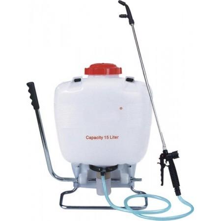 Pulverizador fumigador sulfatador de espalda mochila sulfatar - Mochila para fumigar ...